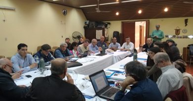2do. Plenario FEVA 2019